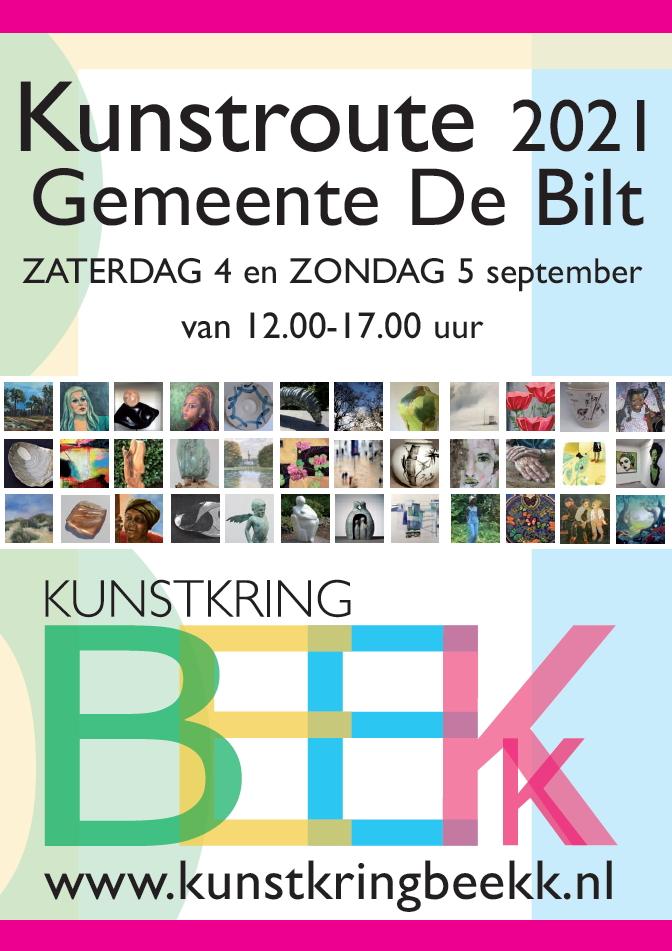 Kunstroute BeeKk 2021